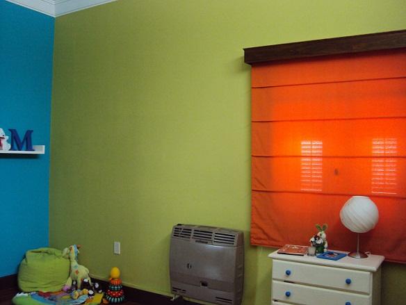 Pin cortinas ventanas fotos cuartos decorados dormitorios for Cuartos decorados